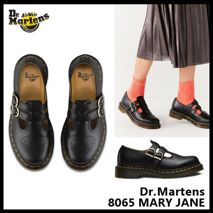 Dr Martens シューズ・サンダルその他 【Dr.Martens】CORE 8065 MARY JANE 12916001