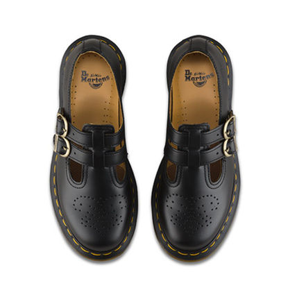 Dr Martens シューズ・サンダルその他 【Dr.Martens】CORE 8065 MARY JANE 12916001(5)