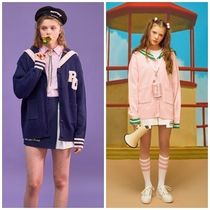 ROLAROLAの(CD-18101)ROLA SAILOR POINT CARDIGAN 全2色