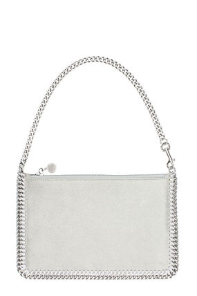 Stella McCartney ハンドバッグ 追跡ありで安心☆STELLA MCCARTNEY FALABELLA SHAGGY DEER PURSE(2)