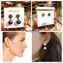 Tory Burch★Pearl Drop Earrings ピアス*とても上品
