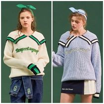 日本未入荷ROLAROLAの(TS-18107)ROLA R SAILOR POINT KNIT 全2色