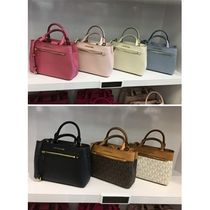 【Michael Kors】新作☆HAILEE XS SATCHEL 2way バッグ☆