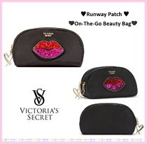 国内発送◆VS◆Runway Patch On-The-Go Beauty Bag/送料込