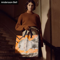 ANDERSSON BELL(アンダースンベル) バッグ・カバンその他 ANDERSSON BELL正規品★HOTEL NUANCEコラボショッパーバック