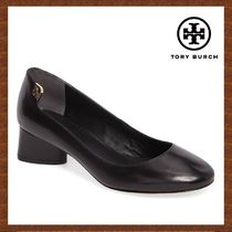 セール★TORY BURCH★ELIZABETH ROUND-TOE PUMP