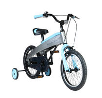 Mercedes-Benz KIDS BIKE 16inch MB-16 ライトブルー