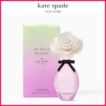 日本未入荷☆kate spade☆18SS☆in full bloom 3.4 fl oz spray