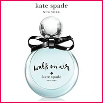 日本未入荷☆kate spade☆18SS☆walk air 3.4 oz parfum spray