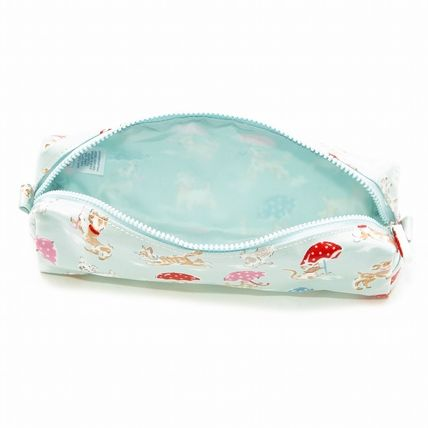 Cath Kidston ペンケース CathKidston ペンケース 638142 ASE Powder Blue(4)