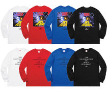 Week4!SUPREME18SS★UNDERCOVER PUBLIC ENEMY COUNTERATTACK TEE