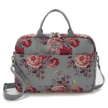CathKidston ショルダーバッグ 711364 Laptop Bag Antique Rose
