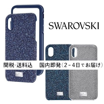 SWAROVSKI iPhone・スマホケース 【iPhone X】HIGH iPhoneケース【関税・送料込】(2)