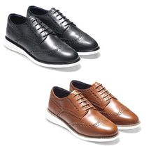<5色> COLE HAAN GrandEvolution Wingtip Oxford