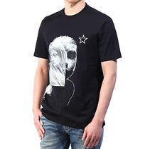 【関税負担】 GIVENCHY PRINTED T-SHIRT