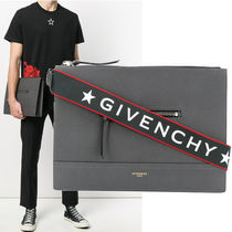 GIVENCHY★PRIVATE SALE!18SS ロゴストラップ メッセンジャー