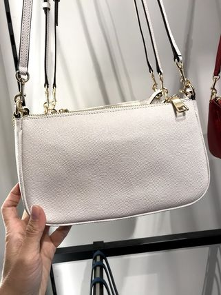 Coach ショルダーバッグ・ポシェット COACH★TOP HANDLE POUCH 2wayショルダー F25591(4)
