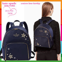 【2018春夏☆新作】kate spade  WATSON LANE HARTLEY スター