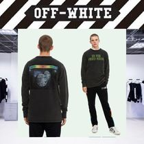 【18SS NEW】 Off-White_men /SO FAR FROM HOME T-SHIRT/