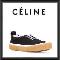★★CELNE《セリーヌ》  LACE-UP SNEAKERS  送料込み★★
