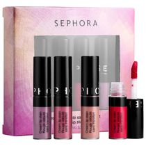 SEPHORA 大人気 Cream Lip Stain Set 送料込