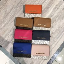 【Michael Kors】新色☆ キーリング付きCard Case ID Key Holder