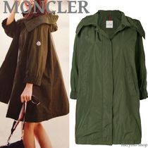 VERY掲載★MONCLER★ASTROPHY Aラインコート