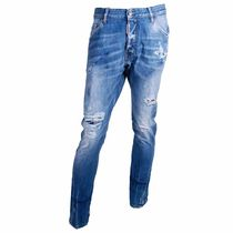 【国内発】 DSQUARED2 ジーンズ CASSIC KENNY TWIST JEAN デニム