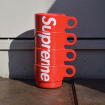 【国内即発】Supreme 18SS Stacking Cups