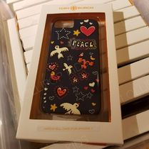 【即発】Tory Burch ★ HARDSHELL IPHONE CASE 7