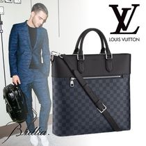 Louis Vuitton ルイヴィトン ニューポート トートバッグ
