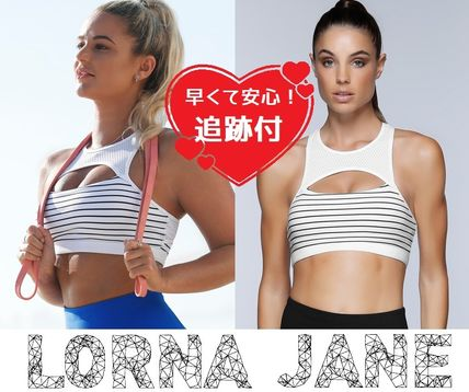 Lorna Jane フィットネストップス ★追跡有【Lorna Jane】Pushing Limits Sports Bra★