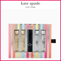 日本未入荷☆kate spade☆18SS☆travel spray gift set