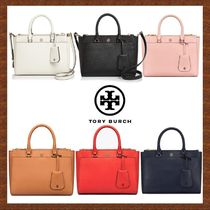 セール★Tory Burch★ROBINSON SMALL DOUBLE ZIP TOTE
