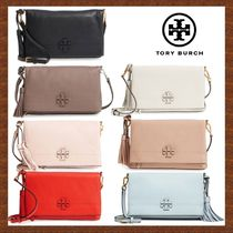 セール★TORY BURCH★MCGRAW FOLD OVER CROSS BODY