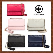 SALE★TORY BURCH★6色 FLEMING SMALL CONVERTIBLE SHOULDER BAG