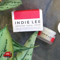 Indie Lee(インディーリー) 美容液・クリーム Indie Lee☆アンチエイジングクリーム☆SQUALANE FACIAL CREAM