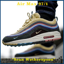 "【Nike】入手困難 ☆  Air Max 97/1 ""Sean Wotherspoon"""