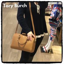 ★SALE 即発送★TORY BURCH EMERSON SATCHEL 2Way