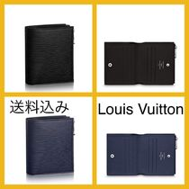 ★Louis Vuitton 18SS新作★折畳み財布 スマート 2カラー 送込