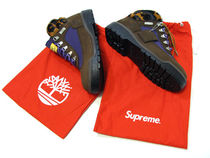 06A/W Supreme Timberland Shoe Bag 巾着袋