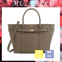 Mulberry  small Bayswater トートバッグ