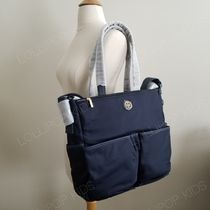 【即発】セール!Tory Burch ★ DENA NYLON BABY BAG