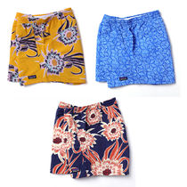Women's Baggies Shorts