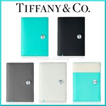 5色展開☆Tiffany&Co(ティファニー) Vertical Folded Card Case