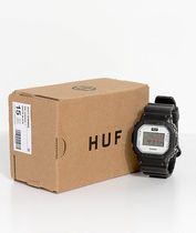 CASIO(カシオ) デジタル時計 G-Shock HUF DW5600 Anniversary Watch