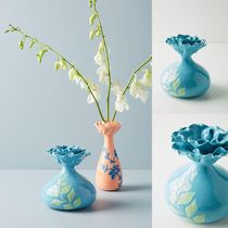 関税送料込♪【Anthropologie】Blooming Vase☆花瓶