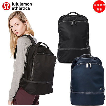 2color【lululemon】City Adventurer Backpack /国内発送