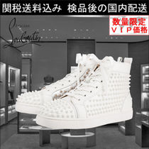 関税送料込★CHRISTIAN LOUBOUTIN★Yang Louis Men's Flat