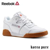 SHINeeテミン着用!!【Reebok】WORKOUT PLUSスニーカー / CN2126